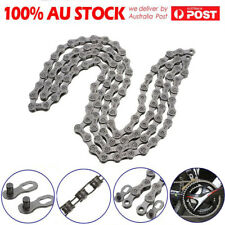 AU 9 Speed CN-HG73 116 Links HG-73 Bicycle Chain For SHIMANO Deore LX 105 Bike