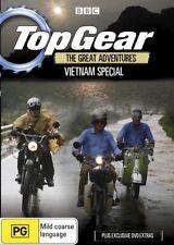 Top Gear - The Great Adventures : Vietnam Special (DVD, 2009)