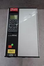 Danfoss Variateur De Fréquence VLT 6000 HVAC VLT 6008ht4c20str3dlf00a00c0