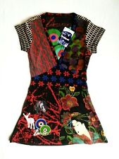 T-SHIRT        DESIGUAL  AMICHY  Bl    Taille S
