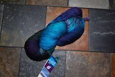 Fleece Artist Special Nyoni Yarn Color Aurora