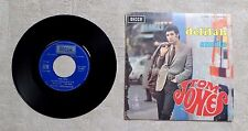 """S DISQUE VINYLE 45T 7"""" SP MUSIQUE / TOM JONES """"DELILAH"""" 1968 POP DECCA 79 021"""