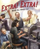 Extra Extra Board Game NEW