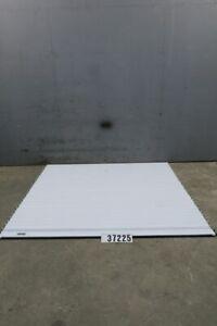 Primaroll DGT Alu Garagentor Rolltor Hallentor Werkstatttor B256xH232cm #37225