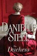 The Duchess: A Novel, Steel, Danielle, Good Condition, Book