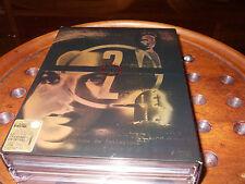 The X Files - Stagione 2 Edizione DA collezione  Dvd ..... Nuovo