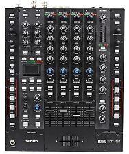Rane Sixty-Four 4 Channel Serato DJ Mixer SixtyFour 64