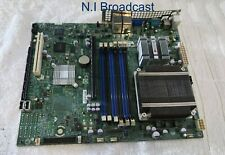 grass valley k2 edge supermicro x8sti-ln4 motherboard with cpu