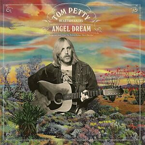 TOM PETTY AND THE HEARTBREAKERS - ANGEL DREAM [CD] Sent Sameday*
