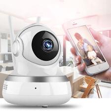 HD 1080P IP Caméra CCTV Sans fil Wifi extérieur Vidéo surveillance sécurité 2MP