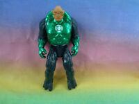 DC Comics Green Lantern Movie Kilowog Plastic Action Figure - as is