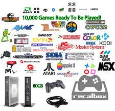 CUSTOM PC-Engine CORE GRAFX Console System PI-TG3 JAPAN Retro 10000 Games NEOGEO