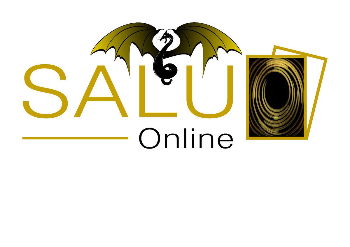 Salu-Online - TCG´S + Zubehör