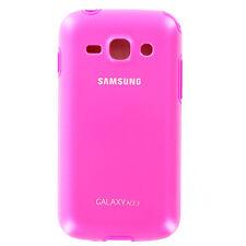 Funda Original Samsung S7270 Galaxy Ace 3 ,EF-PS727BPE genuine hard case