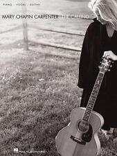 MARY CHAPIN CARPENTER        THE CALLING-ExLibrary