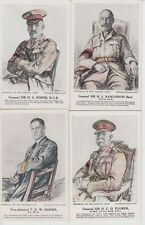 MILITAIRE MILITARY in General Better Artist Signed 44 Cartes Postales 1900-1940
