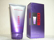 Grundpreis100ml/13,27€)150 ml.Body Lotion  Hugo pure purple for woman