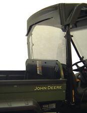 JOHN DEERE GATOR REAR WINDOW BACK WINDSHIELD XUV HPX 855 850 625 620 4X4