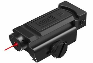 PL-31 Laser Sight Compact Shockproof Red Dot Laser Sight with Picatinny Rail