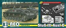 Dragon 1/35 6818 StuG III Ausf.e Neo Smart Kit