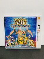 Pokemon Super Mystery Dungeon (Nintendo 3DS) BRAND NEW / US Version