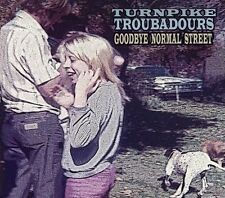 Goodbye Normal Street - Turnpike Troubadours (2012, CD NEU)