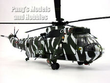 Westland WS-61 Sea King (Sikorsky SH-3) - UK - 1/72 Scale Helicopter Model