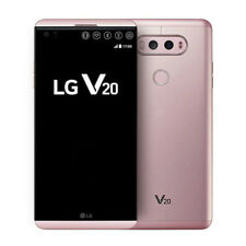 "LG V20 VS995 64GB Verizon Unlocked 16 MP 4GB RAM 5.7"" Smartphone Android Pink"