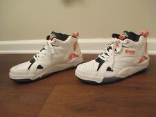 3c906a9ffb74 Used Worn Size 13 Reebok Blacktop Boulevard Shoes White