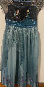 Disney dress 5t Anna From Frozen