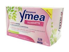 YMEA SILHOUETTE FAVORS THE CONTROL WEIGHT 128 CAPSULES