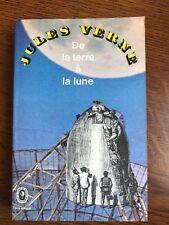 Jules Verne: De terre à la lune