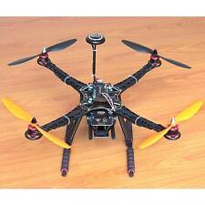 DIY S500 Quadcopter W/ APM2.8 FC NEO-7M GPS HP2212 920KV BL Motor Simonk 30A ESC