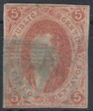 (TV00025) Argentina 1864 stamps