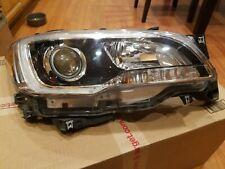2016 - 2017 Subaru Legacy Outback Right Halogen Headlight Part # 84001-AL02A