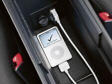 Genuine Toyota Rav4 2009 On USB & iPod Iinterface Kit