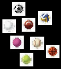 US 5203-5210 Have a Ball forever set (8 stamps) MNH 2017