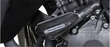 Honda CB1000 r ab Année fab. 2008- SW-Motech Moto Crash pad Kit pour Cadre