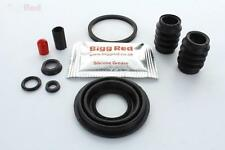 Ford Mondeo (2004-2007) REAR LH or RH BRAKE CALIPER SEAL REPAIR KIT 3857S