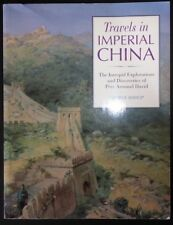 Travels In Imperial China Intrepid Explorations Discoveries of Pere Armand David