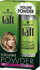 Schwarzkopf Styling Powder Lift Instant Volume From the Roots up, Taft NEW