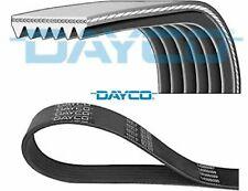 Dayco 6pk1000 estriadas correas trapezoidales