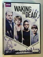 Waking the Dead: The Complete Season Eight (DVD, 2013, 2-Disc Set)