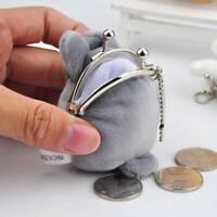 Ghibli My Neighbour Totoro Catbus Plush Pendants Mini Coin Purse Doll a OqRnV