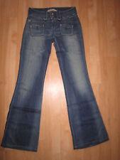 Neue Angesagte SEVENTY THREE Hüft Jeans Gr. 36  Denim NEU/OVP