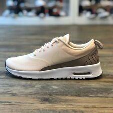 Nike Air Max Thea Textile Gr.41 Schuhe Sneaker beige Damen 90 599409 804