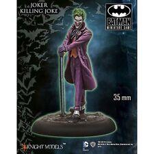 Knight Models BNIB Joker (The Killing Joke) 35DC105