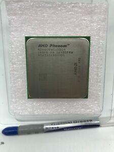 AMD Phenom X3 8600B 2.3GHz  Socket AM2/AM2+ CPU HD860BWCJ3BGH