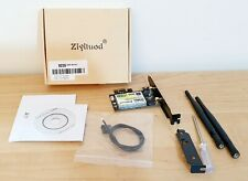 More details for ziyituod wifi 6 card,3000mbps wireless adapter, 802.11ax pcie wifi card