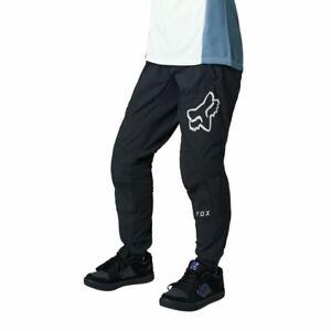 Fox Racing Womens Defend Pant Black 2022 MTB Women's New Bike S M L T-Shirt